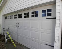 garage door windows kitsGreat Garage Door Window Kits Ideas  Dahlias Home