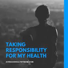 My Responsibility MyHealth (Page 1) - Line.17QQ.com