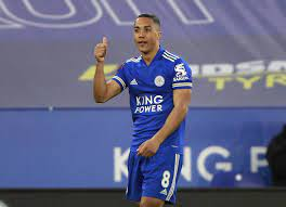Manchester United target Youri Tielemans open to Leicester City exit