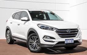 2016 Hyundai Tucson Elite TL  Y