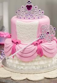 13 Amazing Princess Cake Ideas Pretty My Party Party Ideas