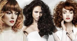 00 Vlnite Vlasy Kudrnate Vlasy Vlasy A účesy