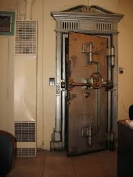 old bank vault door flickr photo sharing