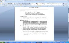 Essay Reviewer How To Write A Research Paper And Literature Review