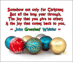 We don't realize the gift of family and we often take it for granted. Heartwarming Funny Quotes About Christmas