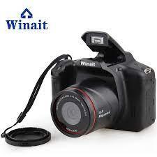 Max 12 MP Dslr benzer kamera desteği 32GB kart Winait DC 04 720P HD dijital  kamera|digital camcorder|digital camera camcorderhd 720p camcorder -  AliExpress
