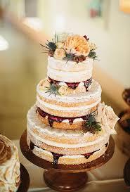 36 Rustic Wedding Cakes Fall Weddings Fall Wedding Cakes