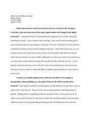 critical reflection essay example sample evaluation essay  2 pages week 4 short critical reflection paper critical reflection essay example