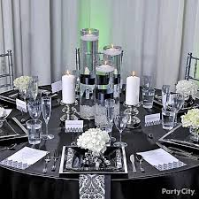 Outstanding Black And White Wedding Table Decoration Ideas 49 With  Additional Diy Wedding Table Decorations with Black And White Wedding Table  Decoration ...