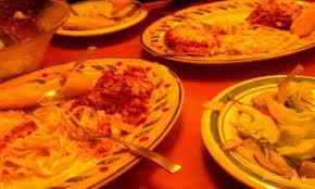 olive garden italian restaurant 1870