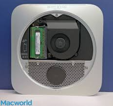 mac mini late 2012 pris
