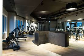 Fitness Club Design Sport Indigo Fitness Club Luzern Ch Rzb Lighting