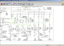 pontiac vibe dash wiring diagram wiring diagram structure pontiac vibe dash wiring diagram wiring diagram technic blown tail light fuse can the drl relay