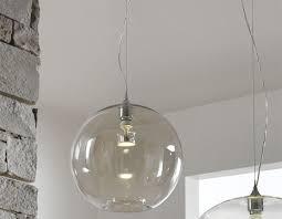 innovative round glass pendant light round glass pendant light soul speak designs
