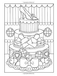 Small Picture 80 best Cupcakes Cakes Coloring Pages for Adults images on