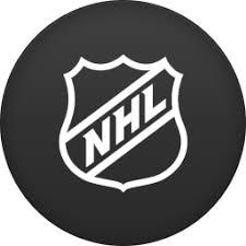 NHL Logo Icon | NHL Iconset | Bo