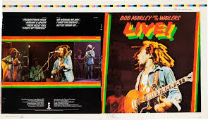 bob marley and the wailers live the