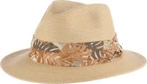 Tommy Bahama Shoe Size Chart Tbw247os Fine Braid Safari Hat