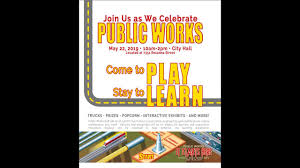 Public Works Department Gilroy Ca Official Website