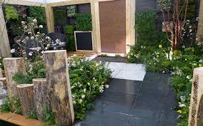 Small Picture Woodland Garden Design Pictures The woodland garden natural
