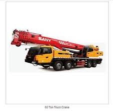 60 Ton Grove Truck Crane Load Chart 60 Ton Truck Crane