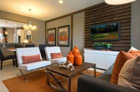 Brown And Orange Bedroom Ideas Interesting Inspiration Ideas