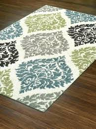 brown and green rug grey teal designs blue best rugs images on inside uk sincerity lime area rug teal green