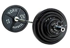 york barbell weight. york 300 lb. 2\u0026quot; international olympic set barbell weight