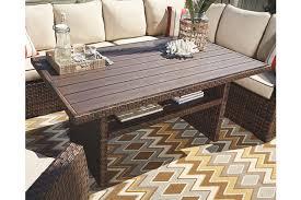 Salceda Multi-Use Outdoor Table, , large ...