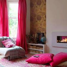 Small Picture Modern Color Honeysuckle Pink Color Decorating