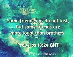 Biblical Quotes About Friendship Classy Bible Quotes About Friendship Stunning Bible Verses About Friendship