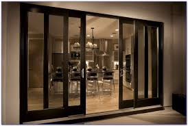 Patio Sliding Doors With Blinds Between The Glass ...