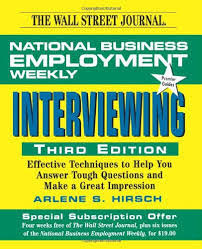 What You Shouldnt Say In A Job Interview Arlene Hirsch