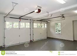 garage interior. Two Car Garage Interior