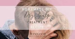how to do a dry scalp treatment with 3 deep moisturizing diy recipes ounceskincare com