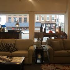 Schmitt Furniture 16 s Furniture Stores 101 E Main St