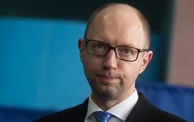 Яценюка заподозрили в плагиате диссертации Украина cегодня  Яценюка заподозрили в плагиате диссертации