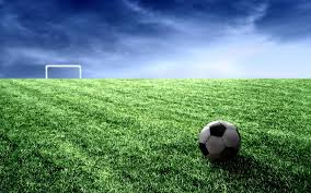 2560x1600 cool soccer ball and field widescreen 2 hd wallpapers