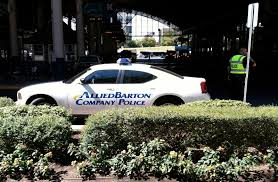 Alliedbarton Security Services At Dnc Private Security On Flickr
