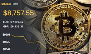 Why the price of bitcoin is falling according to experts. Bitcoin Price Why Is Bitcoin Dropping Today Btc Down 23 Percent City Business Finance Bitcoin Price Bitcoin Bitcoin Value