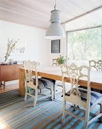 Scandinavian Dining Area