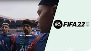FIFA 22: Erster Trailer ist da!