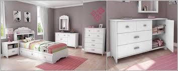 Kids' Bedroom White Furniture Sets