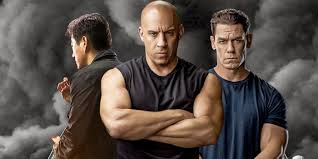 Dominic toretto is leading a quiet life off the grid with letty and his son, little brian, but they know that danger always lurks just over their peaceful horizon. F9 Has Already Beaten Gvk S Opening Weekend At Overseas Box Office