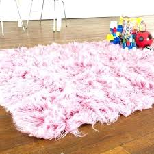 pink fuzzy rug pink and white area rugs throw pastel rug girls for nursery bedroom grey