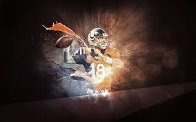 peyton manning broncos wallpaper. Wonderful Manning Peyton_manninghdwallpaperspotlight Throughout Peyton Manning Broncos Wallpaper P