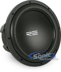 alpine spx 17pro car audio re audio series car subwoofer