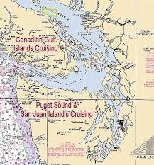 Nwcruising Net Nautical Miles In The Pacific Northwest
