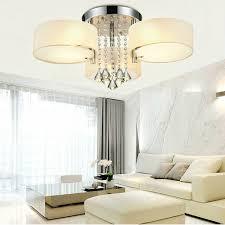 Modern Ceiling Lights For Bedroom Popular Flush Ceiling Lights For Bedroom Buy Cheap Flush Ceiling