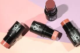 hiro lip cheek eye tints natural organic vegan makeup multisticks
